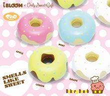 iBloom Donut Squishy