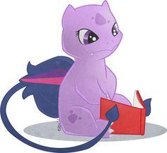Ponymon Starters - Balba Sparkle by EllisArts.deviantart.com on @deviantART