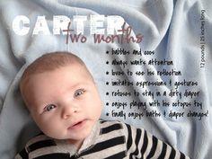 Baby Milestones 4 Months