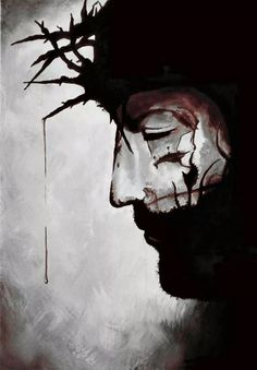 JESUS' CROWN OF THORNS http://www.christianityboard.com/blog/48/entry-1106-jesus-crown-of-thorns/ Jesus was born in a manger to show us..............................
