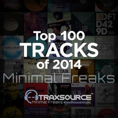 18 Best Traxsource Top 100 images in 2016 | Tech house music