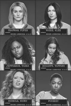 Orange is the new black ↠Pinterest:@gabimonteiro919↞