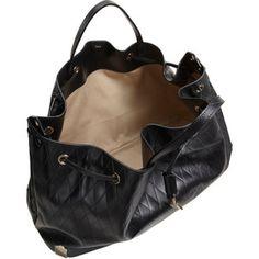 Chloé Charlie Large Bucket Bag