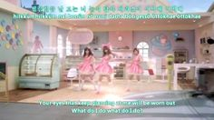 orange caramel-magic girl(subs)