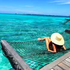 The #Maldives is where its at