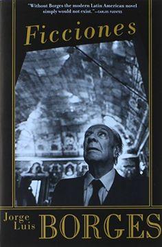 Ficciones (English Translation) by Jorge Luis Borges http://www.amazon.com/dp/0802130305/ref=cm_sw_r_pi_dp_XE53tb14AJW2T9M3