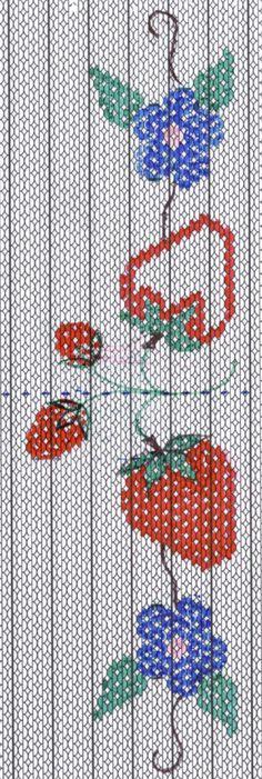 Strawberry Fields by Debbie Glenn