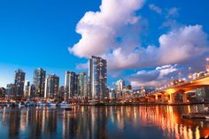 The 25 best cities for the future - Yahoo Finance Canada