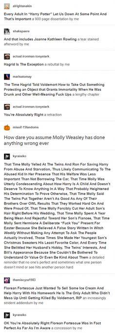 "Here Are 65 Of The Funniest Things ""Harry Potter"" Fans Ever Posted Harry Potter Universal, Harry Potter Fandom, Harry Potter Memes, Potter Facts, Slytherin, Hogwarts, Serie Marvel, Troll, Be My Hero"
