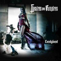 Theatres Des Vampires - Candyland - Metal Storm