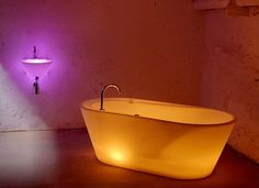 LED Tub