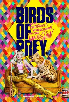 Birds of Prey (And the Fantabulous Emancipation of One Harley Quinn). It stars Margot Robbie as Harley Quinn, Mary Elizabeth Winstead as Huntress, Jurnee [. Cassandra Cain, Mary Elizabeth Winstead, 2020 Movies, Dc Movies, Good Movies, Movies Free, Popular Movies, Latest Movies, Movies Online