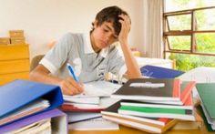 Scuola, rivoluzione, niente compiti per il lunedi' lo dice la circolare 177 #scuola #compiti