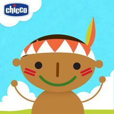 #diadoindio #chicco