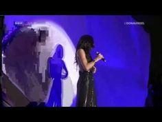 Conchita auf dem Donauinselfest 2014
