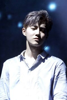 Suho...so beautiful