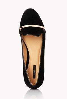 Iconic Loafers | FOREVER21 - 2040495594
