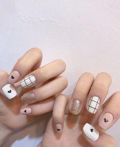 Nail Swag, Pinterest Design, Minimalist Nails, Spring Nail Art, Spring Nails, Beautiful Nail Designs, Beautiful Nail Art, Gel Designs, Nail Art Designs