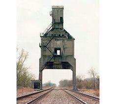 Coaling Tower, Marion, Ohio