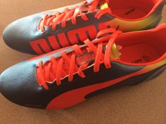 new boots for the boy yesterday :))