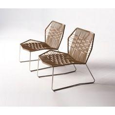 Patricia Urquiola Tropicalia Seating Collection