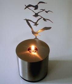 lampe a huile lumen