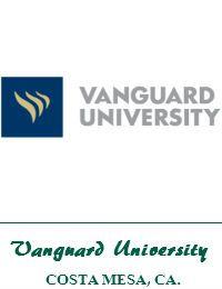 Vanguard University Wedding Venue In Costa Mesa