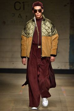 Astrid Andersen Fall/Winter 2017 - Fucking Young!
