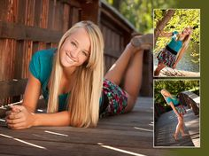 Creative Senior Picture Poses | ... Poses and Tips for your Senior Shoot - Unique Outdoor Senior Photo