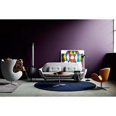 das ei | fritz hansen / designermöbel #berlin / 23% rabatt | used, Hause deko