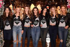 Victoria's Secret Model Beauty Tips - Victoria's Secret Model Must-Have Beauty Products - Elle