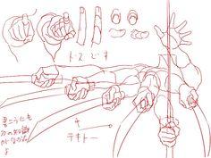 Sword Drawing, Drawing Hands, Drawing Skills, Drawing Poses, Drawing Techniques, Life Drawing, Drawing Tips, Hand Drawing Reference, Art Reference Poses