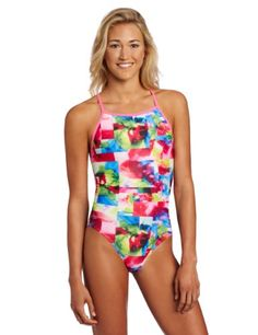 Speedo Women's Starting Blocks Fresh Back Endurance Lite Flipturns Swimsuit, Peony Pink, 10/36 Speedo,http://www.amazon.com/dp/B008FT5HMY/ref=cm_sw_r_pi_dp_mbF6rb1K1XAHKTKM