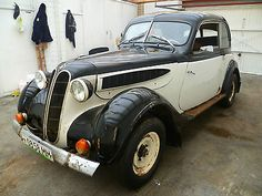 Bmw 321 barn find,  View more on the LINK: http://www.zeppy.io/product/gb/2/161938901519/