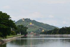 Sights, Mandalay, Myanmar, Burma