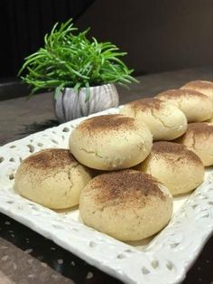 Recipe – Montecao fast step by step - Recipes Easy & Healthy Mantecaditos, Thermomix Desserts, Smoking Recipes, French Desserts, Christmas Baking, Quick Meals, Cookie Recipes, Breakfast Recipes, Food Porn