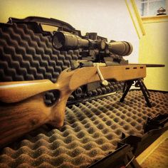 Mosin Nagant Nearly Completed