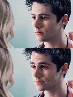 It's the way he looks at her. For fifteen years he'd looked out for her. Nothing and no one would dare touch Emma without having Will Carlson on their trails for the rest of their lives. If you want to see why he's still carrying on, look into his eyes when he looks at his sister. That's why.