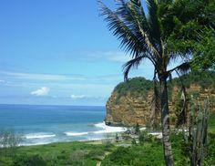 Puerto Rico, Manabi - Ecuador a piece of paradise