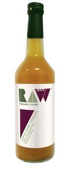 rawhealthapplecidervinegar