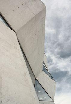 porto Vodafone Building