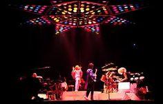 "Yes, ""in the round"", Tormato Tour. April 26, 1979, MECCA, Milwaukee, WI."