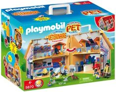New Playmobil Sets for Language Learning - Re-pinned by @PediaStaff – Please Visit http://ht.ly/63sNt for all our pediatric therapy pins