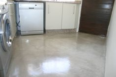 kitchen,dining room,floor, screed,colour