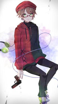 Cool Anime Guys, Cute Anime Boy, Cute Anime Couples, Anime Boys, The Wolf Game, Tim Drake Red Robin, Otaku, Danganronpa Characters, Cartoon Art Styles