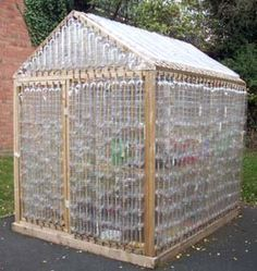 1000 images about greenhouse diy on pinterest green for Homemade greenhouse plastic