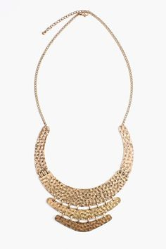 Petra Collar Necklace
