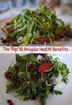 Arugula is an extremely healthy and nutritious cruciferous vegetable that many people have never heard of. Also called salad rocket or garden rocket, it has a distinctive and delicious peppery flavor to its soft green leaves and goes particularly well in fresh salads like this.    Arugula also has some surprising health benefits for more energy, disease prevention and a healthier appearance. Here's just what makes rocket so good for you.