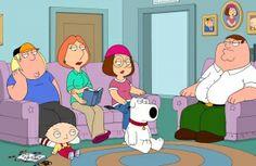 Family Guy Photos - Family Guy | Fox