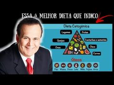 dieta do Dr. Lair Ribeiro, Videos, Health, Youtube, Fit, Quotes, Magnesium Chloride, Medicine, Woman Fitness
